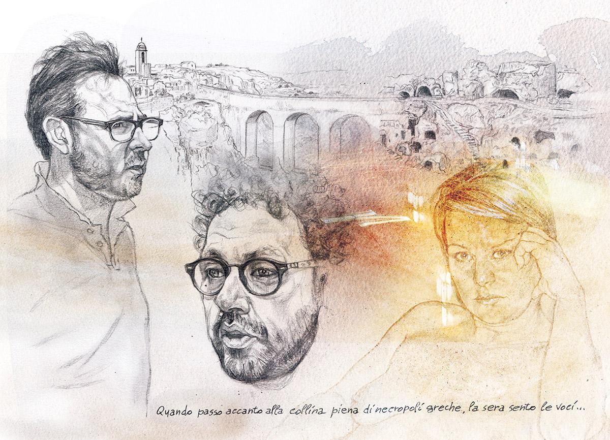 Appia di Paolo Rumiz
