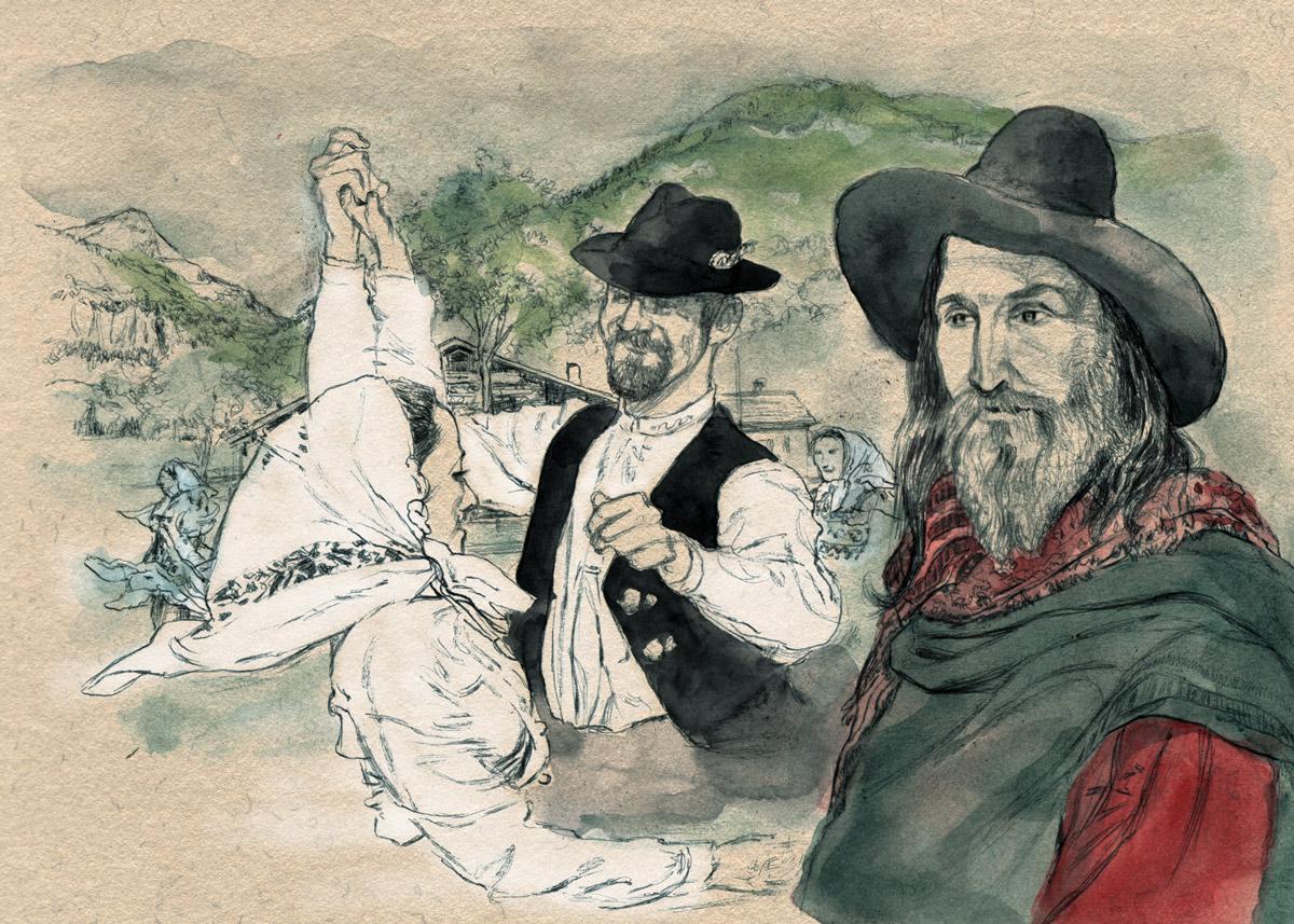 Garibaldi di Paolo Rumiz