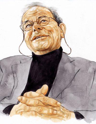 Bernard Bertossa