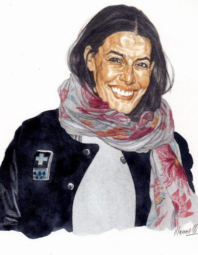 Greta Gysin