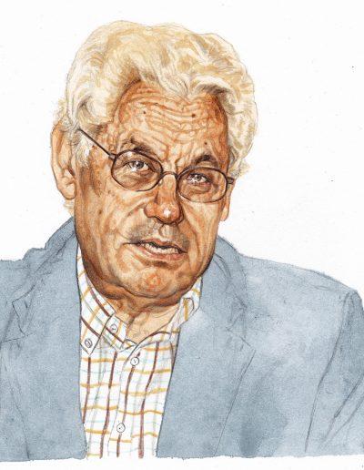 Massimo Salvadori