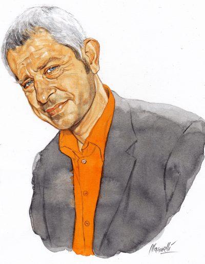 Nicolas Bideau