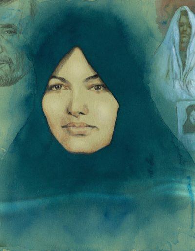 Sakineh Mohammadi