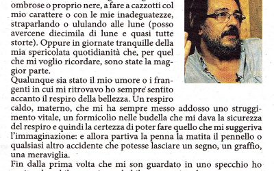 Il Fatto Quotidiano – intervista
