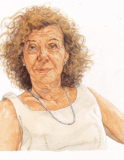 Annina Nosei