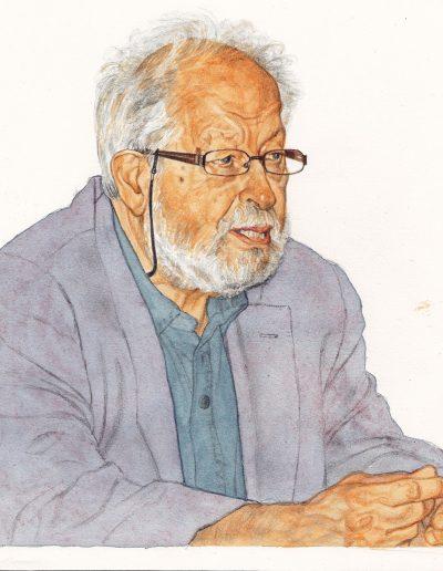 Bruno Segre