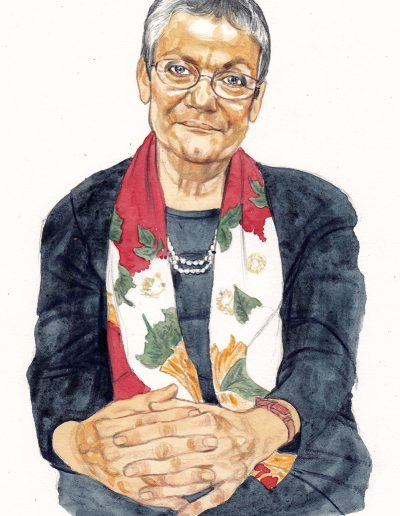 Clara Sereni