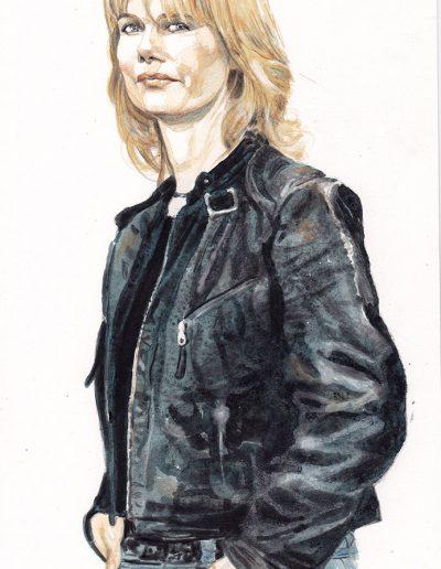 Elsebeth Egholm