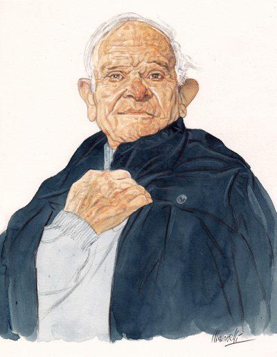 Henry Louis de La Grange