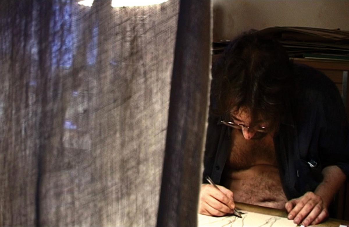 <span>Mannelli in Z.E.R.O.</span> - frames dal documentario di Francesco Fedeli