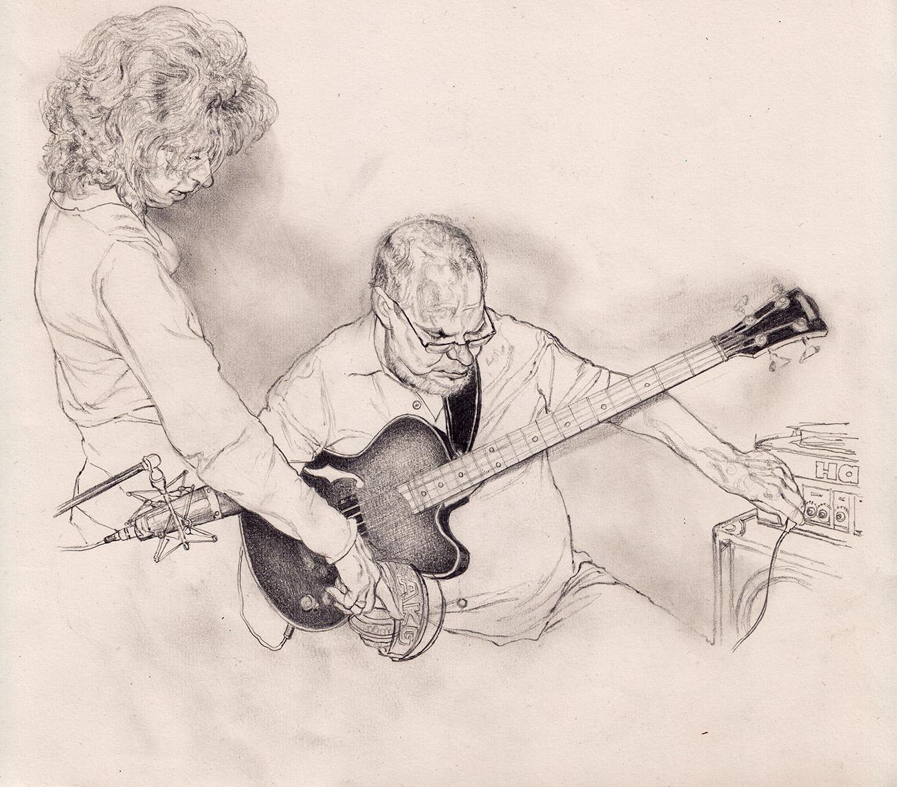 Mattanza (basso)
