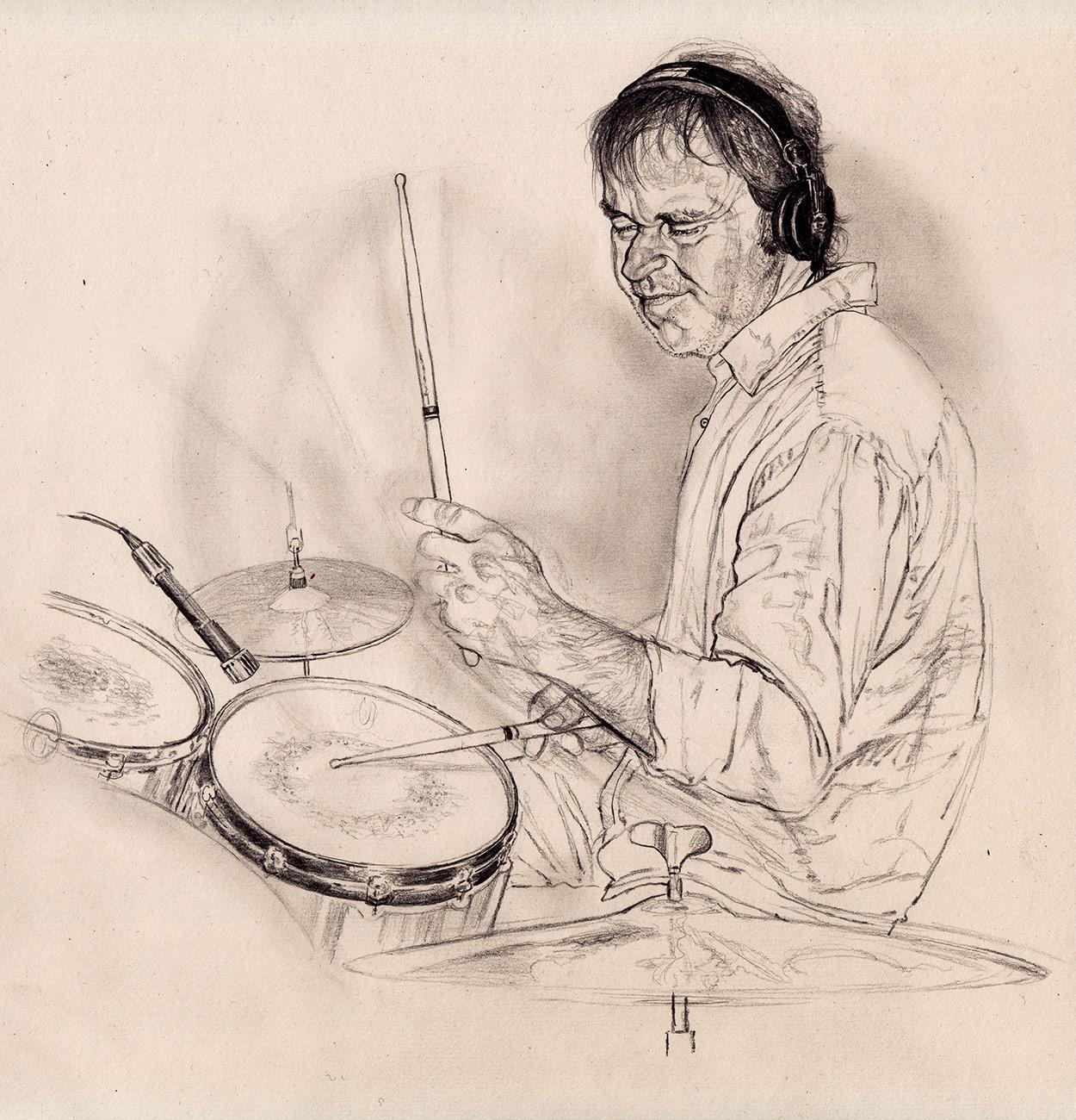 Mattanza (batteria)