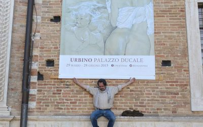 Rops + Mannelli (incantazioni | anatomie dello spirito) – Palazzo Ducale di Urbino – Aprile 2015