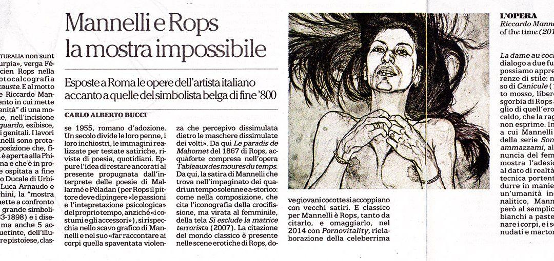 La Repubblica – recensione